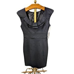 NWT Grass Collection Black Dress